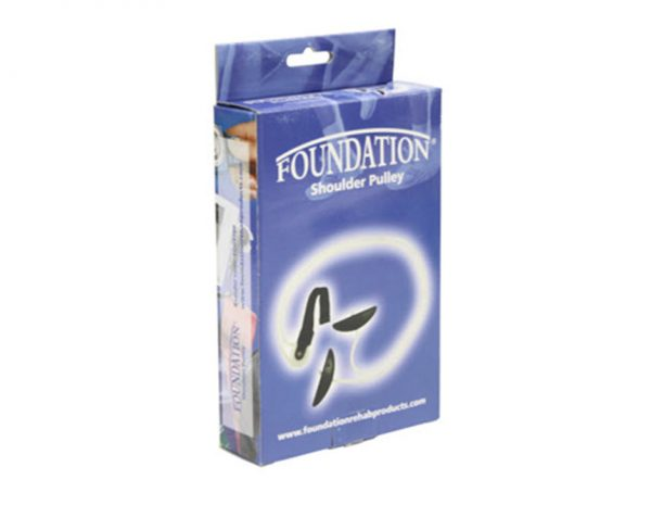 Foundation Progressive Shoulder Pulley